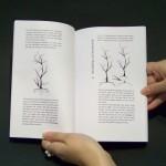 """""""Das Kleine Buch von Kleinen Bäumen"""", Innenansicht 1"""