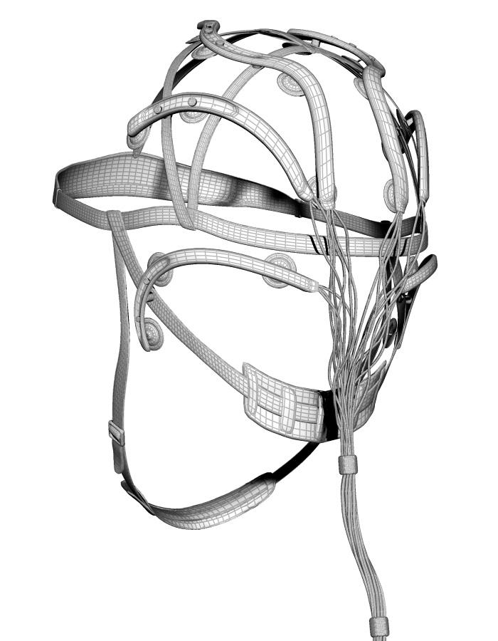 Modell eines