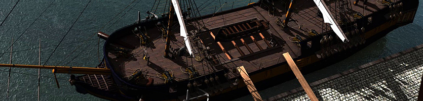 """""""Willkommen an Bord der HMS Sophie!"""" – Animation"""